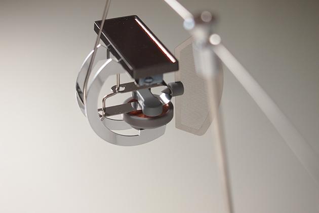 ソーラーオーニソプター